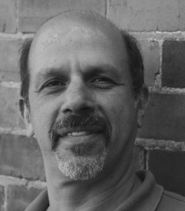 Rob Waters, Pact Press author