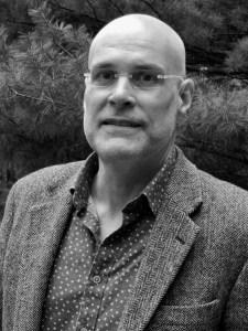 Pact Press poet Brian Koester