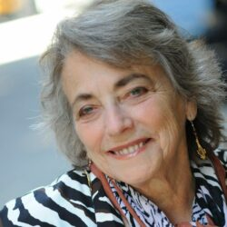 Erica Manfred, contributor to Pact Press' Fury: Womens Lived Experiences in the Trump Age