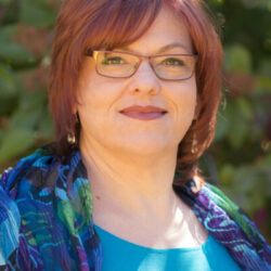 Susan Fekete, contributor to the Pact Press anthology, Fury: Women's Lived Experiences in the Age of Trump