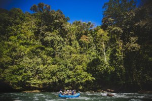 Four Unique Ways To Experience Costa Rica At Pacuare Lodge