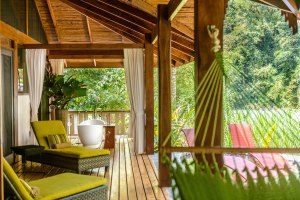 Romance package in Costa Rica