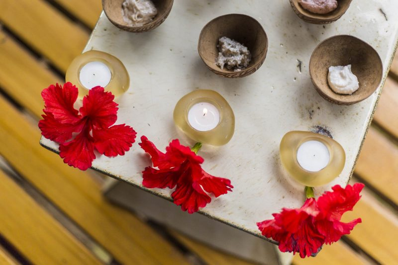 Relaxation and Well-being at Jawa Juü Spa