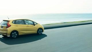 新型フィット燃費実燃費性能