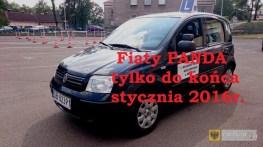 Koniec z egzaminami na Pandach w Kłodzku. Foto: Glina24.pl