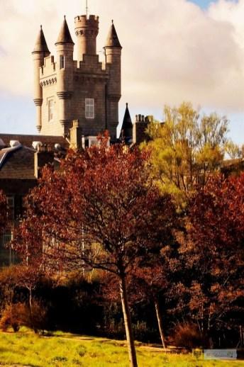 Aberdeen, Szkocja