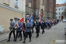 Uroczystości jubileuszu 1050-lecia Chrztu Polski w Paczkowie. Foto: Archiwum Urzędu Miejskiego w Paczkowie