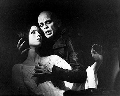 Dracula (Nosferatu)