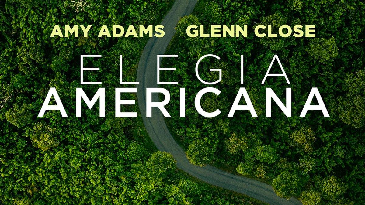 Elegia Americana, da novembre al cinema e dal 24 novembre su Netflix - MYmovies.it