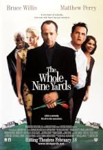 Locandina FBI: protezione testimoni