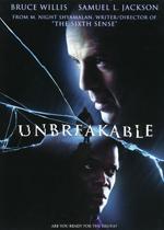 Locandina Unbreakable - Il predestinato