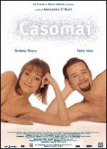 Locandina Casomai