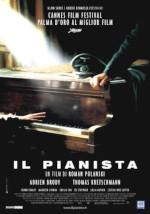 Locandina Il pianista