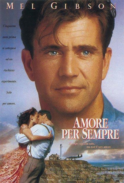 Locandina italiana Amore per sempre