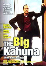 Poster The Big Kahuna  n. 2