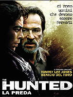 the hunted la preda