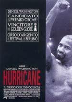 Locandina The Hurricane