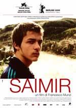 Locandina Saimir
