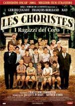 Locandina Les choristes - I ragazzi del coro