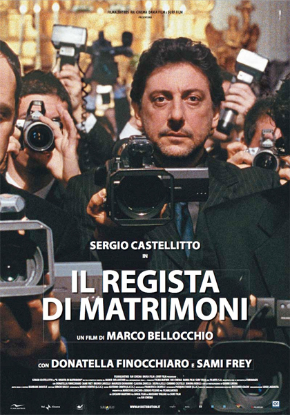 Image result for il regista di matrimoni