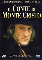 Locandina Il conte di Montecristo