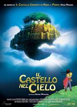Laputa il castello nel cielo