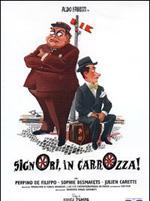 Risultati immagini per Signori in Carrozza!