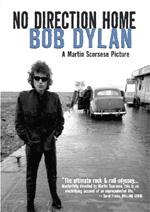 Locandina No Direction Home: Bob Dylan