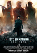 star trek into darkness recensione slowfilm