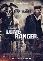 lone ranger recensione slowfilm