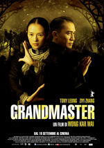 grandmaster wong kar wai recensione slowfilm