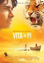 Vita di Pi slowfilm recensione