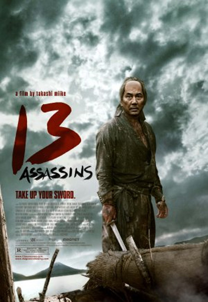 Poster 13 Assassini
