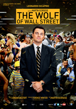 The Wolf of Wall Street slowfilm recensione