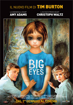 big eyes slowfilm recensione