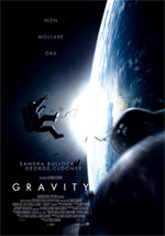 Gravity slowfilm recensione