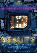 Reality slowfilm recensione