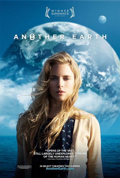 Locandina italiana Another Earth