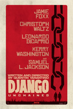 django unchained recensione slowfilm