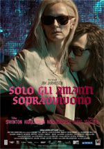 only lovers left alive slowfilm recensione