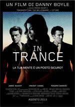 in trance recensione slowfilm