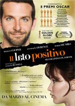 Il Lato Positivo slowfilm recensione