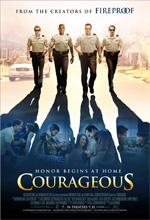 Locandina Courageous