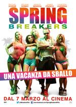 spring breaker slowfilm recensione