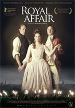 Locandina Royal Affair