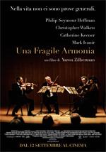 A Late Quartet slowfilm recensione