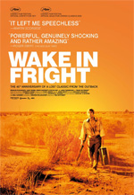 wake in fright slowfilm recensione