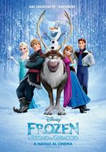 Frozen recensione