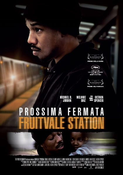 Prossima Fermata - Fruitvale Station - Film (2013) - MYmovies.it