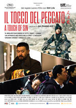 A Touch of Sin slowfilm recensione